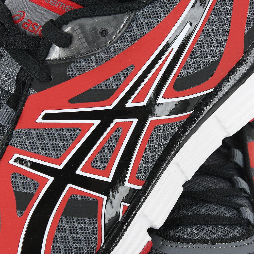 ASICS ASICS ASICS GEL EXTREME 33 TITANIUM schwarz rot T2H4N7590 MENS US GrößeS 3867c8