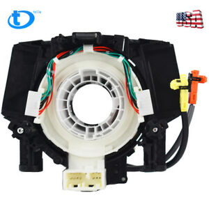 Clock Spring AirBag Spiral Cable B5567-CB66A Fit For Nissan Versa Murano Rogue