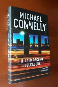 Connelly-Michael-IL-LATO-OSCURO-DELL-039-ADDIO