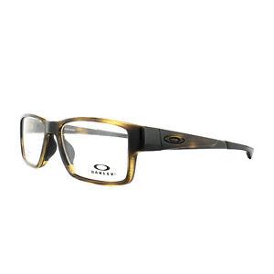 9bf1fdfda1 Image is loading Oakley-Glasses-Frames-Airdrop-Trubridge-OX8121-04-Polished-