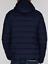 Pinguin-Puffa-Mantel-gefuetterte-Jacke-Herren-Groesse-UK-2xl-dunkelblau-ref133 Indexbild 2
