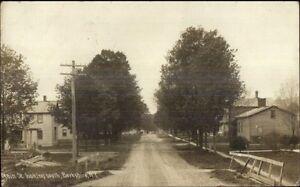 Berkshire-NY-Main-Street-South-c1910-Real-Photo-Postcard