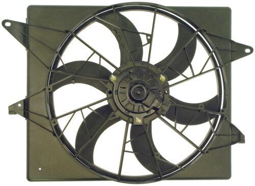 Engine Cooling Fan Assembly Dorman 620-118