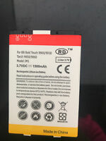 1500mAh JM1  Lion Battery For Blackberry BB Bold Touch 9900/9930 Torch 9850/9860