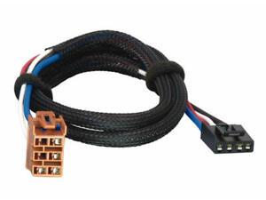 Terrific Tekonsha Tk 3025 P Custom Fit Brake Control Wiring Harness Ebay Wiring 101 Cularstreekradiomeanderfmnl