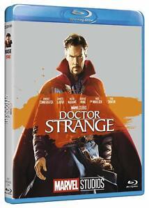 Doctor-Strange-Marvel-10-Anniversario-Blu-Ray-Nuovo-Sigillato