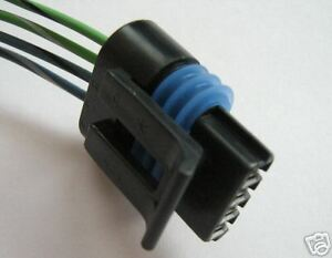 idle air control motor iac wiring connector gm ls1 lt1 ebayimage is loading idle air control motor iac wiring connector gm