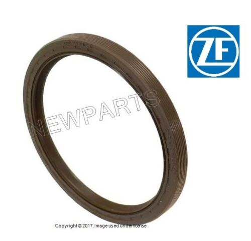 For Porsche Boxster Cayman Automatic Transmission Seal Differential Output ZF