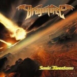 DRAGONFORCE-034-SONIC-FIRESTORM-034-CD-NEU