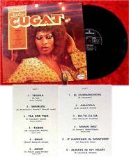 LP Xavier Cugat: Atout Collection (1972)