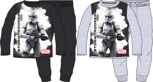 5 a 10 años Star wars pijamas pijamas de algodón