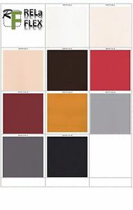 Stock vendita al metro tessuto ecopelle finta pelle for Vari stili di arredamento