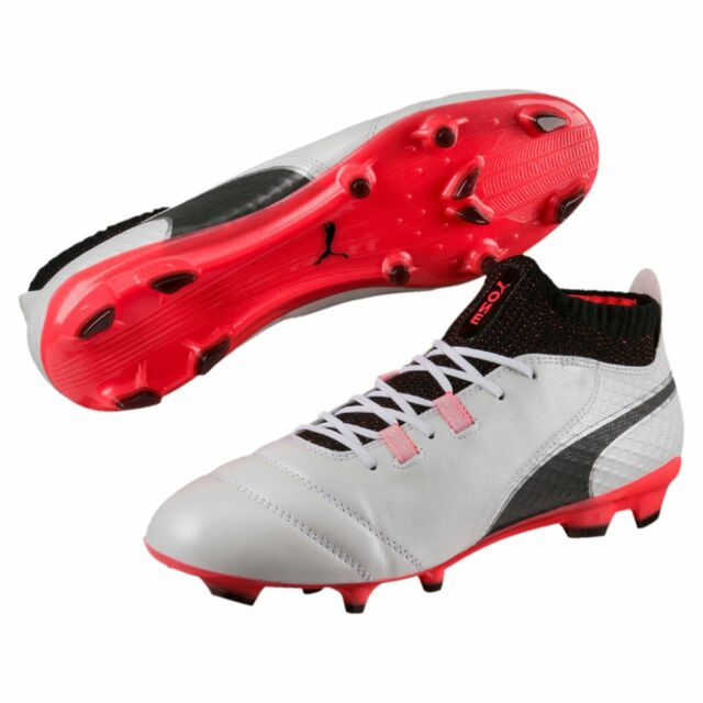 1f4e65255c0f Puma One 17.1 FG Men's Chaussures Football Size 45 UK 10 5 fussball ...