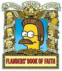 Flanders' Book of Faith by Matt Groening (Hardback, 2008)