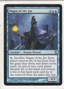 Magus of the Jar Foil New MTG Time Spiral Magic