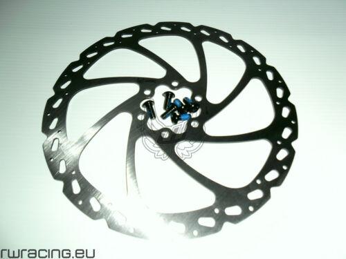 180 Freno a disco WRC bici modello DR01 in acciaio inox 160 203 mm mtb