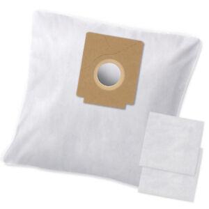 Staubsaugerbeutel passend für Clatronic BS 1212 Staubtüten Beutel