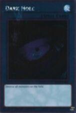 Dark Hole - NKRT-EN024 - Platinum Rare - Limited Edition x1