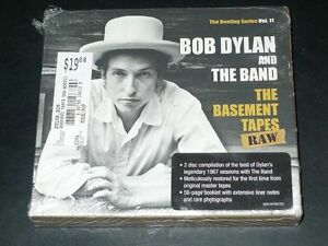 bob dylan the band the basement tapes raw the bootleg series vol