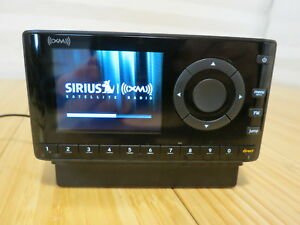 NEW XM ONYX REPLACEMENT RADIO Model XDNX1V1 Receiver ONLY