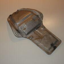 Ducati 749 999 Hitzeschutz heat shield cover Panel Auspuff exhaust  24-963