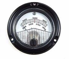Phaostron 621 14754 Electrical Tachometer Indicator Fits 3kw Diesel Generator