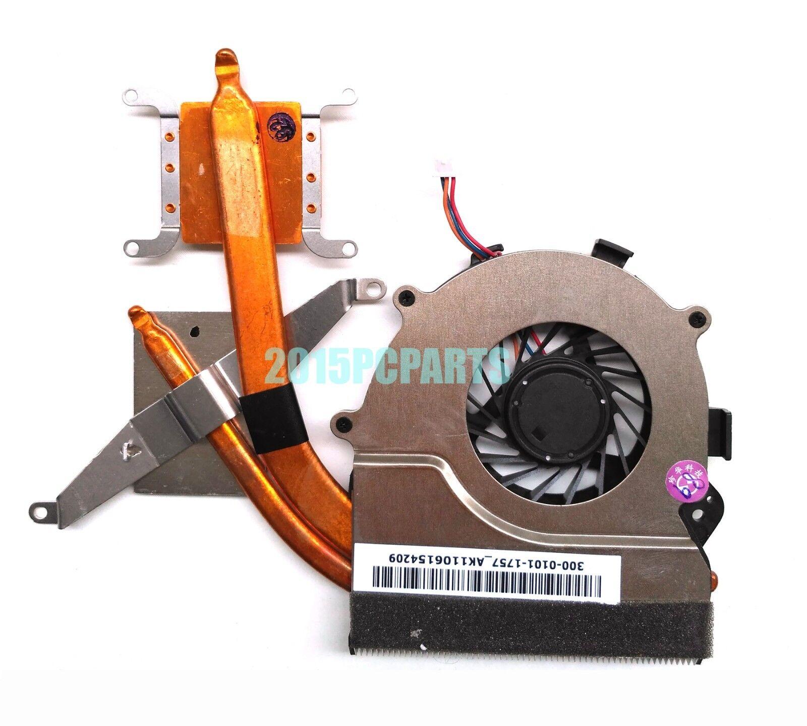 New for Sony VAIO VPC-CB VPCCB CPU Fan with Heatsink 1210P1E 300-0011-1757/_A