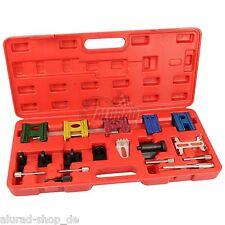 19 Tlg Nockenwelle Arretier Werkzeug Zahnriemen Honda Renault Mazda Citroen Ford