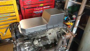 Details about Toyota Lexus 1uz 1uzfe 2uz 3uz rear sump oil pan kit