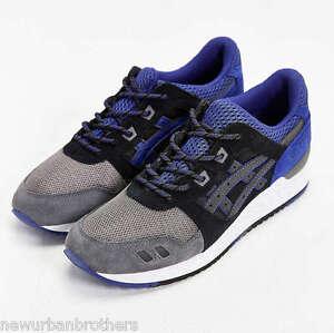 Details about NIB ASICS Gel Lyte III H521N Sneakers RRP $180