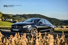 Seitronic RP6 schwarz Concave Alufelge 19 Zoll 8,5J 5x120 für BMW 1er 2er 3er 4