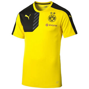 online store 90d73 34bf6 Puma BVB Borussia Dortmund Official 2015 - 2016 Soccer ...