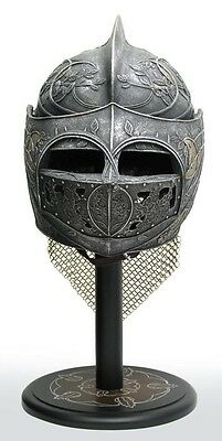 Valyrian Steel Game of Thrones Replica 1/1 Scale Loras Tyrell Helm