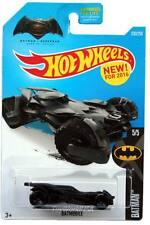 2016 Hot Wheels #230 Batman Batmobile Batman v Superman Dawn of Justice