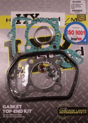 HYspeed Top End Head Gasket Kit Set Honda XL75 XR75 XL80S XR80 XR85R
