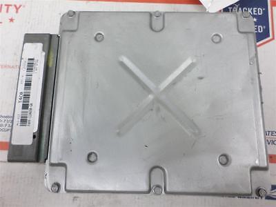FORD OEM ENGINE CONTROL MODULE UNIT PCM ECM ECU XF1F-12A650-MB WEH1