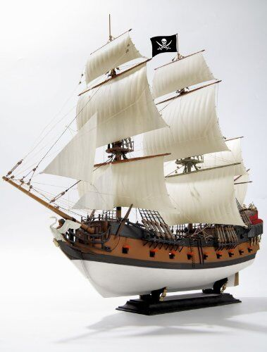 Queen Mary 2 Pirate Ship Ship Ship Plastic Kit 1 400 Model 05605 05605 REVELL  | Hervorragende Eigenschaften