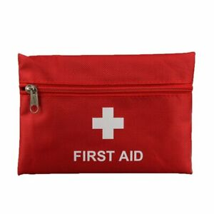 Mini-Home-Outdoor-Camping-Hiking-Survival-Travel-Emergency-First-Aid-Kit-Bag-red