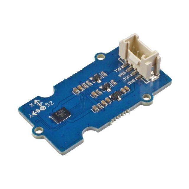 6-Axis Accelerometer/&Gyroscope BMI088 SS04076 Seeed Studio Grove