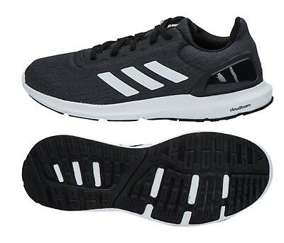 Adidas Men Cosmic 2 Training Shoes Running Black White Sneakers GYM Shoe BY2864 | eBay
