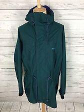 Mens Sprayway Retro Hydro-Dry Jacket - XL - Green - Great Condition