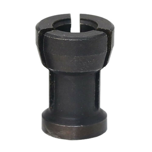 Collet Chuck Adapter For Electric Router Bit Cutter Woodworking Power Tools