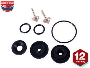 X AUTOHAUX Heater Control Valve Repair Kit for Mercedes S-Class W140 C140 91-98 0018301484