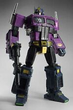 KO MP10 Shattered Glass - Optimus Prime (FREE Shipping)