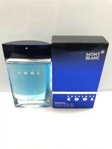 Mont-Blanc-Presence-Cool-2-5-oz-75-ml-Eau-de-Toilette-Spray-Men-As-Imaged