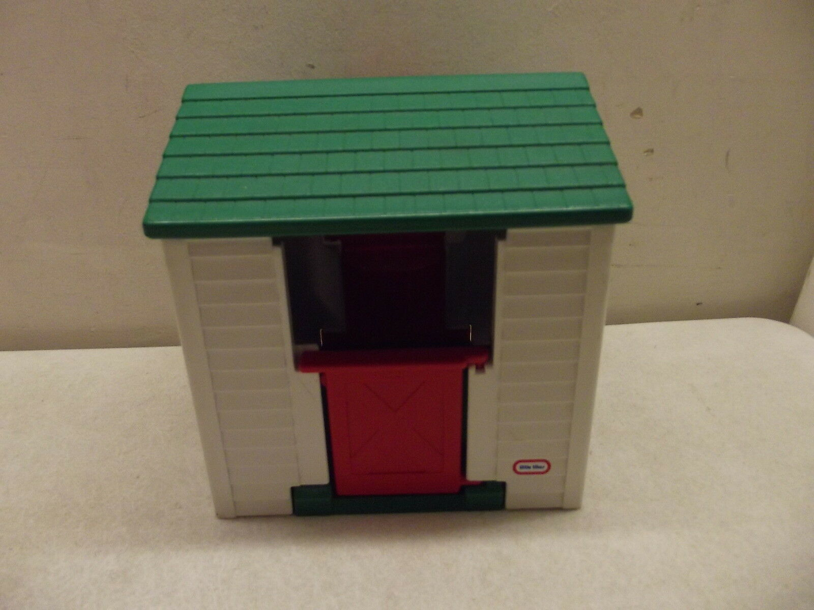 LITTLE TIKES DOLLHOUSE DOLL PLAY HOUSE COTTAGE COTTAGE COTTAGE NOT FULL SIZE e2d21d