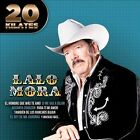 20 Kilates by Lalo Mora (CD, Jan-2014, Disa)