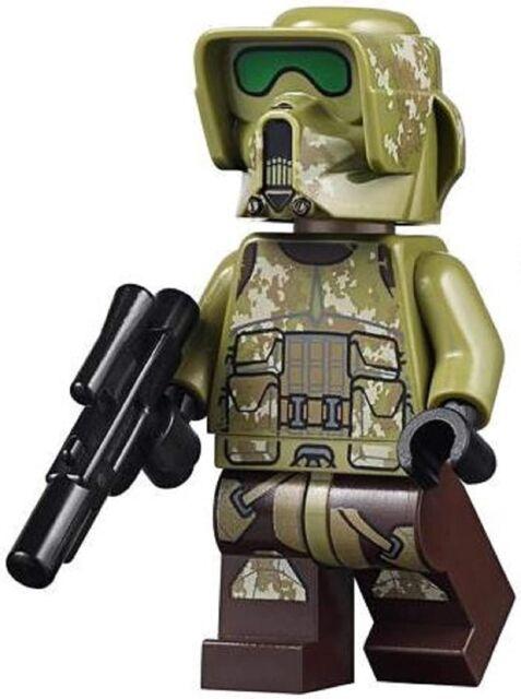 LEGO Star Wars Kashyyyk Clone Trooper 41st Elite Corps minifigure