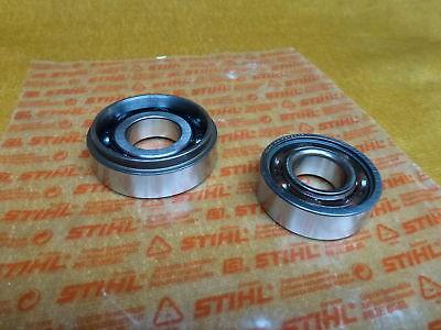 Original Stihl 088 Kugellager Kupplungsseite 20x47x15 95230034386 95230034385