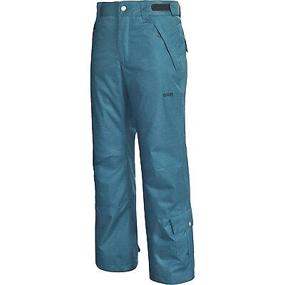 Mountain Hardwear Snowtastic Dry.Q Elite Pants Bibs Men/'s XL XXL retails $325